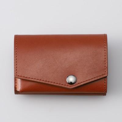 abrAsus アブラサス  【高島屋限定】小さい財布 メンズ