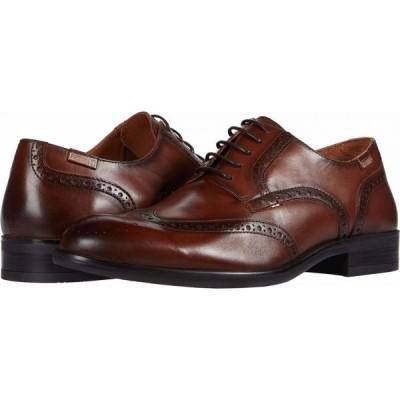 ピコリノス Pikolinos メンズ 革靴・ビジネスシューズ シューズ・靴 Bristol M7J-4186 Cuero