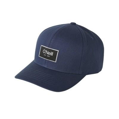 オニール 帽子 アクセサリー メンズ Men's Collins Hat Navy