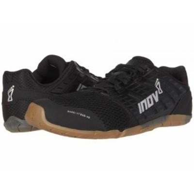Inov-8 イノヴェイト メンズ 男性用 シューズ 靴 スニーカー 運動靴 Bare-XF 210 V2 Black/Gum【送料無料】