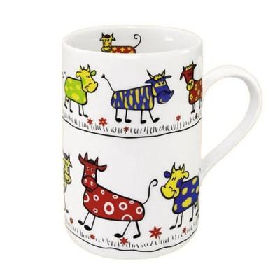 ドイツ・KONITZ(コーニッツ)  Cow parade  <マグカップ>