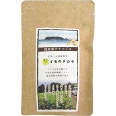 八〇八 国産菊芋チップス (15g)