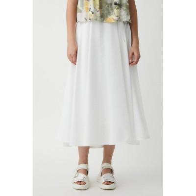 【マウジー/MOUSSY】 BELTED FLARE スカート