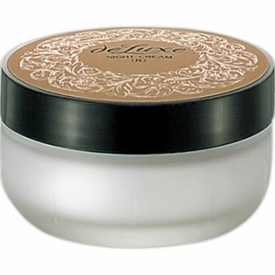 ドルックス ナイトクリームしっとりタイプ50g  コスメ クリーム レディース  化粧品