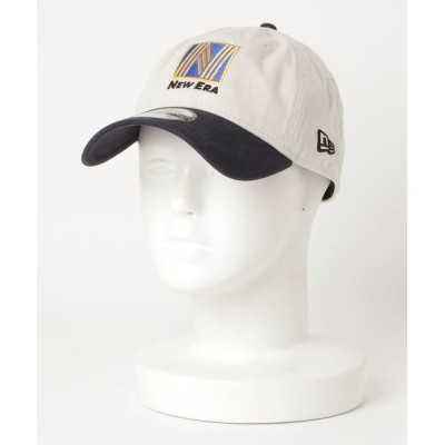 WEGO / WEGO/NEW ERA Logo 9THIRTY MEN 帽子 > キャップ