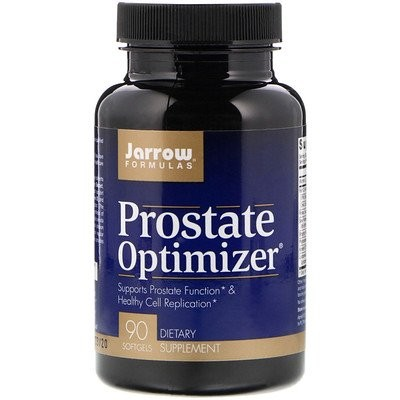 Prostate Optimizer?(前立腺オプティマイザ)、90ソフトゲル