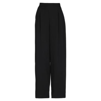 ALEX VIDAL パンツ ブラック XS ポリエステル 94% / ポリウレタン 6% パンツ