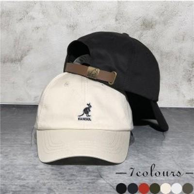 カンゴール キャップ 帽子 フレックスフィット ベースボールキャップ ぼうし M(56-58cm)