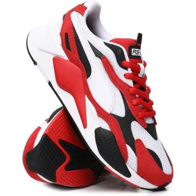 プーマ Puma メンズ スニーカー シューズ・靴 rs-x3 super sneakers Multi