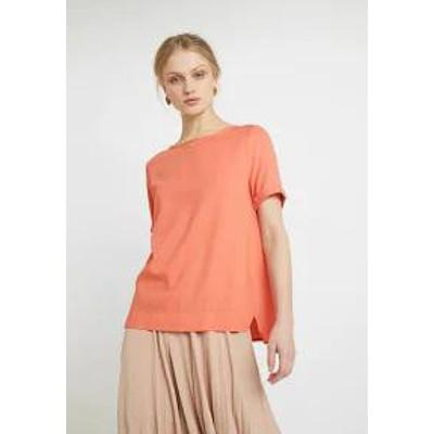 InWear レディースシャツ InWear BLAKE - Blouse - peachy coral peachy