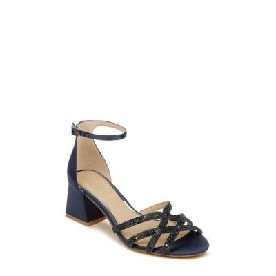 ジュウェルダグレイミシュカ サンダル シューズ レディース Fidelia Evening Women's Sandals Navy