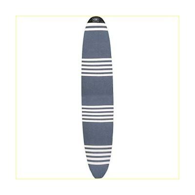 "Ocean & Earth - Longboard Stretch Cover 10'6"" - Denim Blue【並行輸入品】"