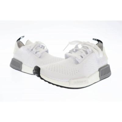 【中古】アディダス adidas NMD_R1 PK エヌエムディー EE5074 25.5 白 ホワイト ブランド古着ベクトル 中古●▲■ 200830 0040 メンズ