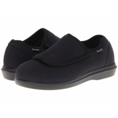 プロペット レディース スリッポン Cush n Foot Medicare/HCPCS Code = A5500 Diabetic Shoe