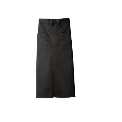 MONTBLANC 9-431 ロングエプロン(男女兼用) 【業務用】コック服