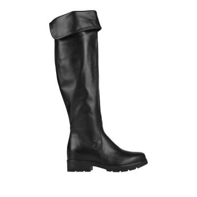 BAILLY ブーツ ファッション  レディースファッション  レディースシューズ  ブーツ  その他ブーツ ブラック