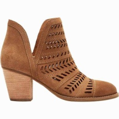 (取寄)フライ レディース &Co アリスター フェザー ブーティー ブーツ Frye Women & Co Allister Feather ie Boot Pecan
