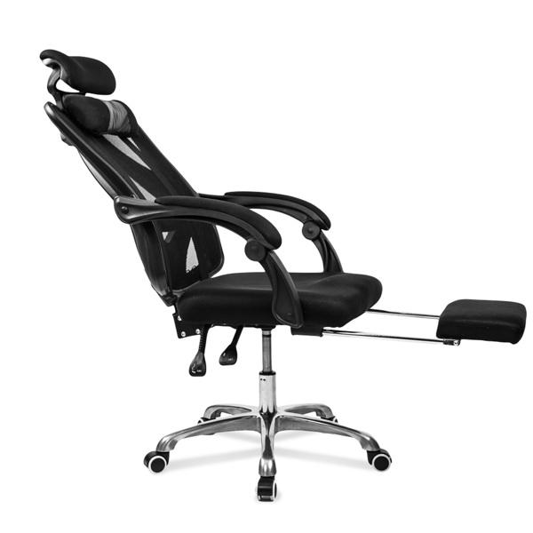 FUTURE LAB 7D人體工學躺椅-廠商直送