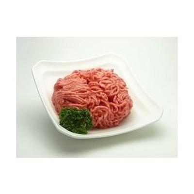 挽きたてフレッシュなジューシー合挽き肉 1kg