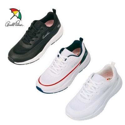 ( Arnold Palmer) AL0801 (アーノルドパーマー) 22.5cn-25cmダイマツ スニーカー  靴(レディース)通学通勤