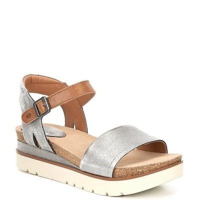 ジョセフセイベル レディース サンダル シューズ Clea 01 Leather Platform Sandals