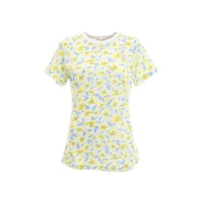 ルコック スポルティフ(Lecoq Sportif) 半袖Tシャツ QMWNJA01 PYW オンライン価格 (レディース)