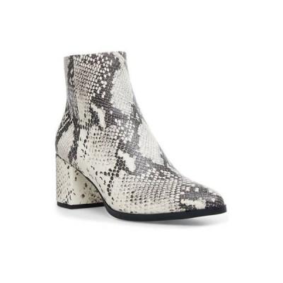 マッデンガール レディース ブーツ・レインブーツ シューズ Dafnii Low Heel Boots