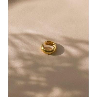 レディース エミリーウィーク 【CALL MOON】VENUS EARCUFF / Gold ゴールド フリー