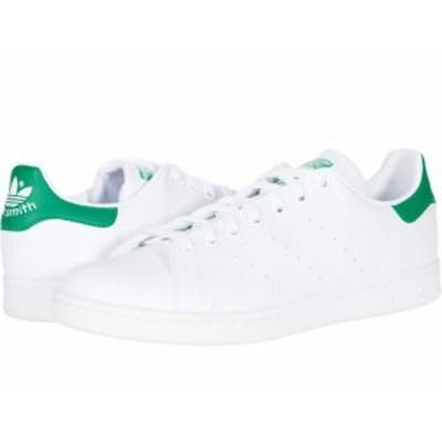 adidas Originals アディダス メンズ 男性用 シューズ 靴 スニーカー 運動靴 Stan Smith Footwear White/Footwear【送料無料】