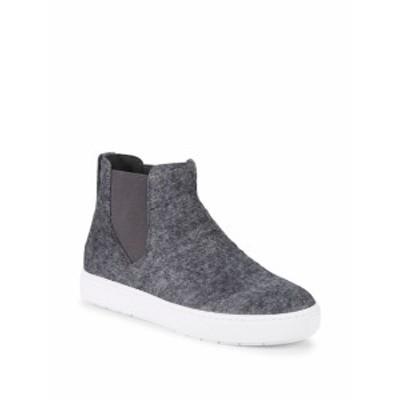 ヴィンス レディース シューズ スニーカー Newlyn Slip-On Sneakers
