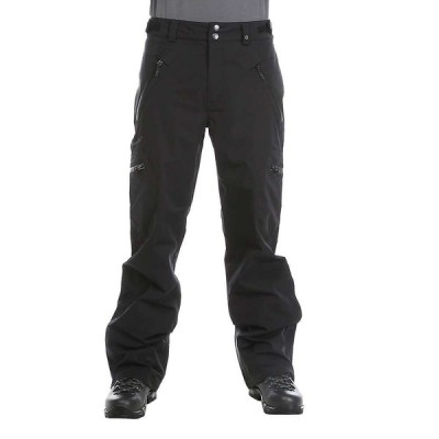 ムースジョー Moosejaw メンズ ボトムス・パンツ Mt. Elliott Waterproof Pant Black