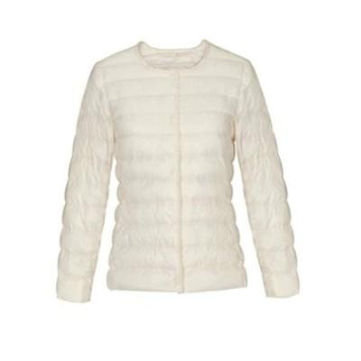 [サ二ー] レディース 中綿コート ダウンジャケット 暖かい 秋冬ダウンコート 大きいサイズ ショート丈 部屋?