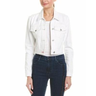J Brand J ブランド ファッション 衣類 J Brand Faye Crop Jacket