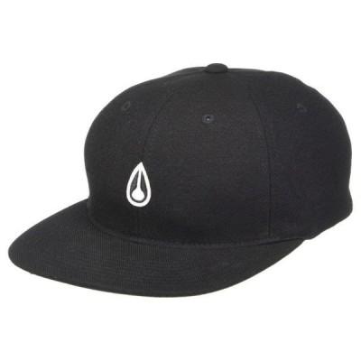 ニクソン ユニセックス 帽子 キャップ Jesse FF Hat