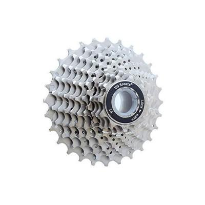 送料無料 BGDFJIYM Road Bike 11 Speed Cassette 11 Velocidade 11S 28T Bicycle Parts Freewheel Sprockets Cog Ultralight 313G 11 Speed 11-28