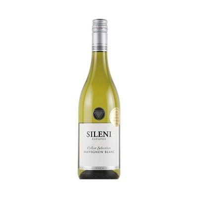 父の日 プレゼント 業務店御用達 ワイン シレーニ セラーセレクション ソーヴィニヨン ブラン 白:750ml wine (58-0)