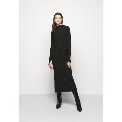 ホルツワイラー ワンピース レディース トップス NORITT DRESS - Jumper dress - black