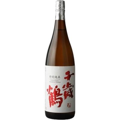 千歳鶴 特別純米酒 1800ml