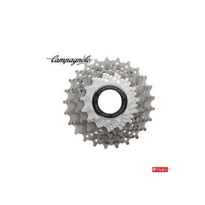 (春の応援セール)カンパニョーロ(CAMPAGNOLO) スーパーレコード カセットスプロケット12-25T(11S) CS9-SR125