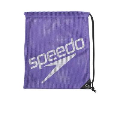 スピード(SPEEDO)メッシュバッグ SD96B07 VI