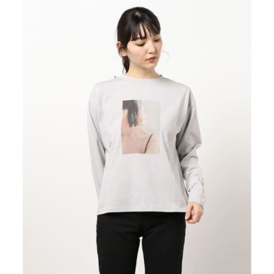tシャツ Tシャツ アソートプリントロンTee