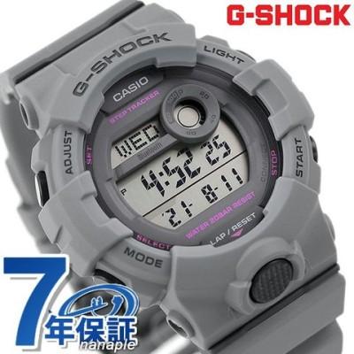 G-SHOCK Gショック ジースクワッド GMA-B800 腕時計 メンズ GMD-B800SU-8DR CASIO カシオ グレー