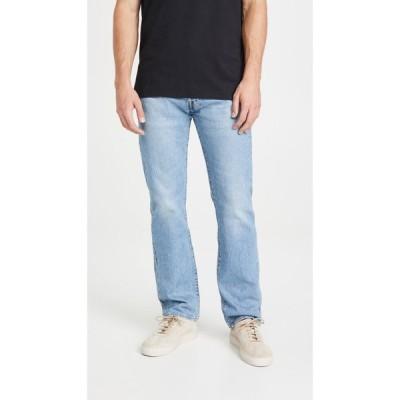 リーバイス Levi's メンズ ジーンズ・デニム ボトムス・パンツ 501 Original Jeans Basil Sand