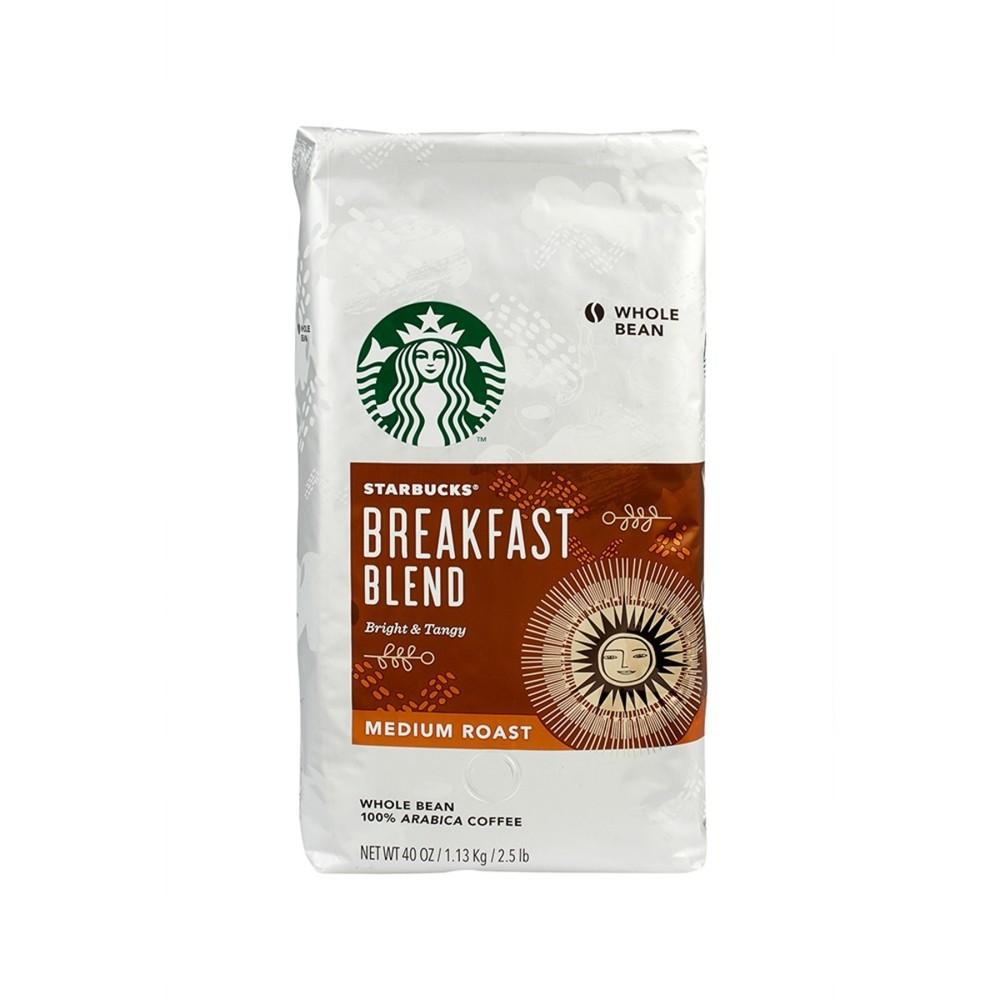 星巴克 早餐綜合咖啡豆 1.13公斤