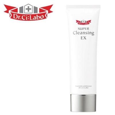 Dr. Ci:Laboドクターシーラ スーパークレンジングEX 120g ホットクレンジング 温感 毛穴 角質 洗顔 料 美容液クレンジング