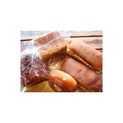 【十勝ブランド認証品】あさひや十勝の贅沢セット 4種類のふんわりパンが計10個 4セット