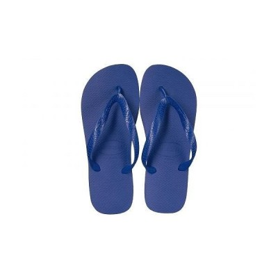 Havaianas ハワイアナス レディース 女性用 シューズ 靴 サンダル Top Flip Flops - Marine Blue