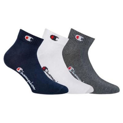 メンズ ウェア ソックス One Socks 3 Pairs