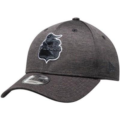 プエブラFC キャップ/帽子 SOCCER ポップ 9FORTY スナップバック ニューエラ/New Era ブラック