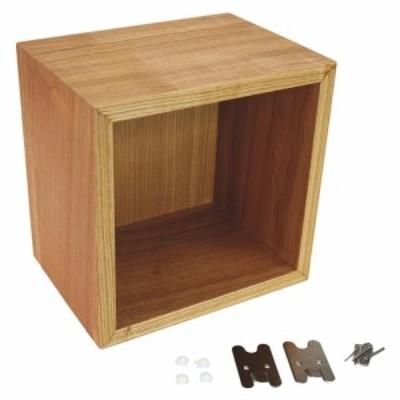 石膏ボード用 壁掛けボックス 小 058551 インテリア